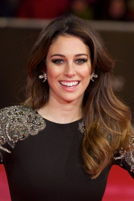 Blanca Suarez At The Feroz Awards At Callao Cinema