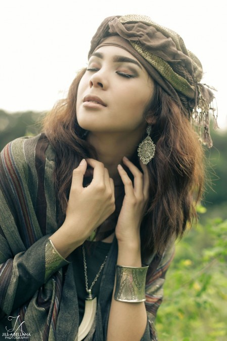 Iamalexastyle Alexa Martin Gypsy Style Bohemian Chic Cebu Stylist Cebu Fashion Stylist Photography