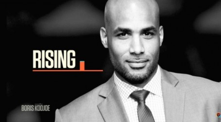 Being Boris Kodjoe Promo Video Thumbnail