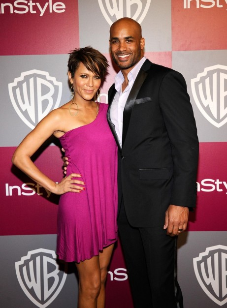 Boris Kodjoe And Nicole Ari Parker Large Picture And Nicole Ari Parker Wedding