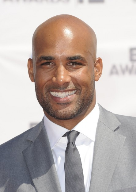Boris Kodjoe Photos Love And Basketball