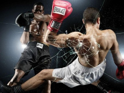 Weight Training For Boxing Training