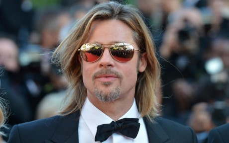 Brad Pitt Celebrity Male Pictures Hd Wallpaper