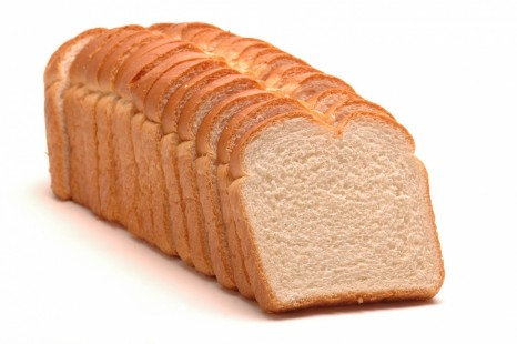 Bread Loaf Of