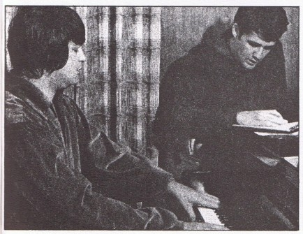 Brian Wilson With Tony Asher Pet Sounds