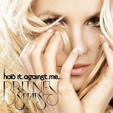 Britney Spears Hold It Against Me Music