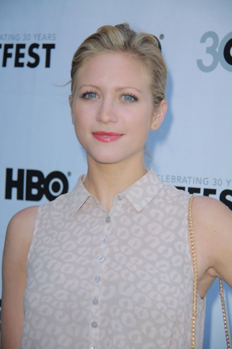 Brittany Snow At Petunia Premiere Hbo Outfest In Los Angeles