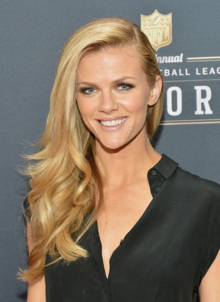 Brooklyn Decker At Rd Annual Nfl Honors In Nyc
