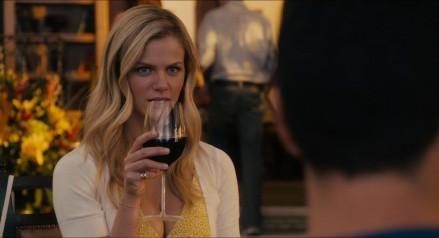 Brooklyn Decker Just Go With It Just Go With It