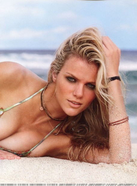 Brooklyn Decker Sports Illustrated Swimsuit Sports Illustrated