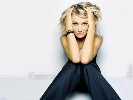 Cameron Diaz Hd Wallpapers Wallpaper