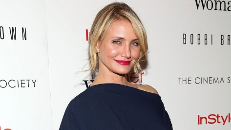 Cameron Diaz Woman