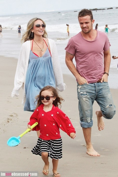 Cam Gigandet Expecting Baby Number Two Baby