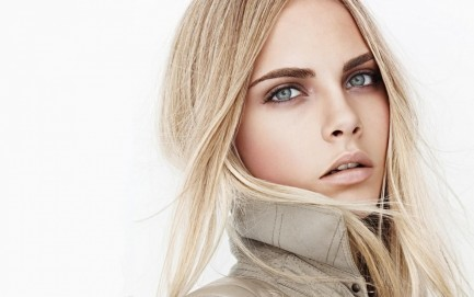 Burberry Beauty Ss Cara Delevingne Tumblr