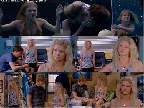 Cariba Heine Rikki Mermaid Magic Just Add Water