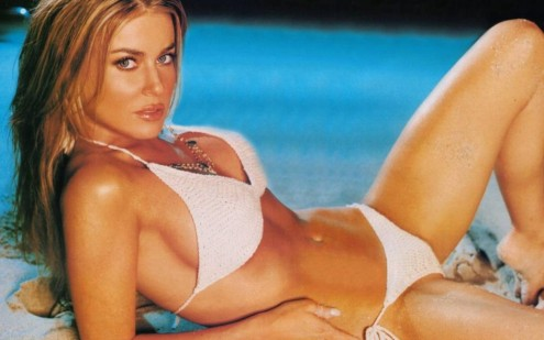 Carmen Electra Wallpaper Customity