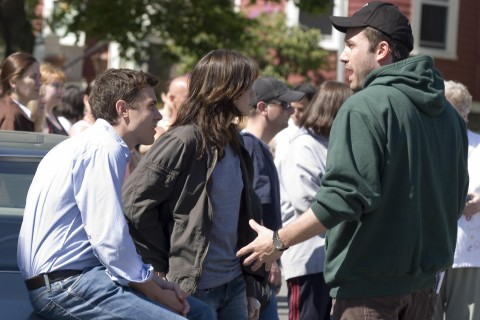 Still Of Ben Affleck Casey Affleck And Michelle Monaghan In Gone Baby Gone Large Picture Casey And Ben Affleck