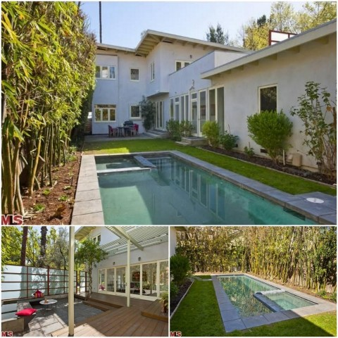Erin Daniels Toluca Lake For Sale