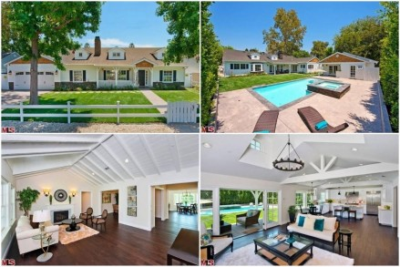 Mark Wilding Studio City Tarzana Wh For Sale