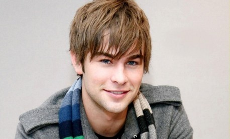 Chace Crawford Fashion
