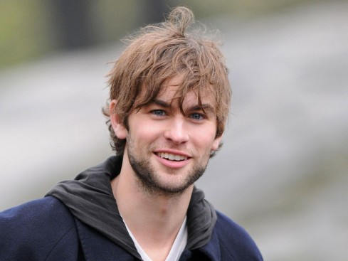 Chace Crawford Hot Unseen Photo Hot