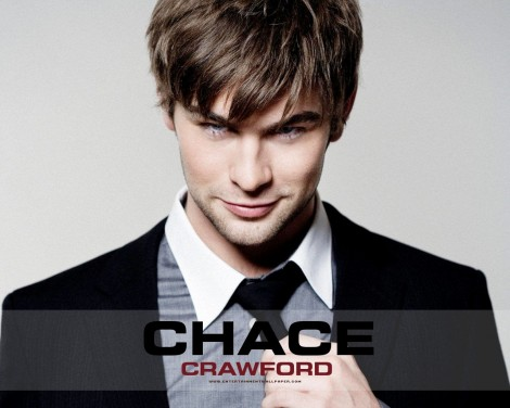 Chace Crawford Wallpaper Body