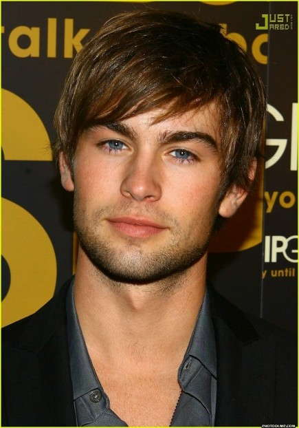 Christopher Chace Crawford