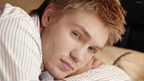 Chad Michael Murray Shared Picture