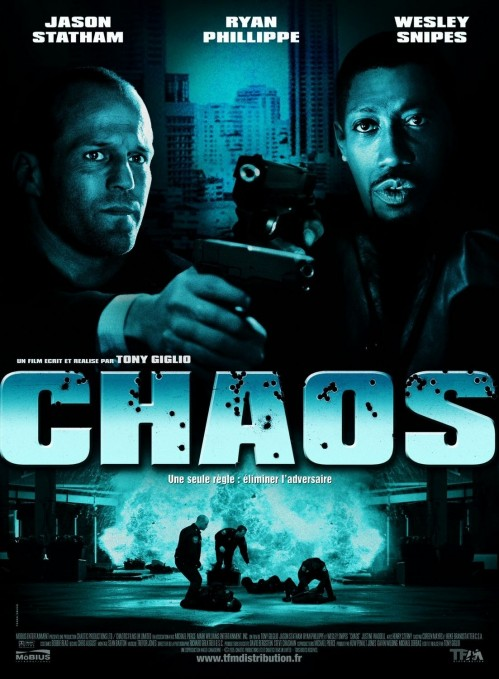 Chaos Xlg Movie