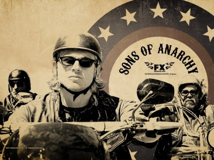 Charlie Hunnam In Sons Of Anarchy Wallpaper Normal Sons Of Anarchy