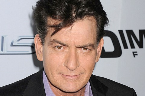 Charlie Sheen Has Freak Accident Anger Management Shuts Down Production