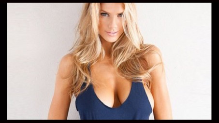 Charlotte Mckinney Shared Picture