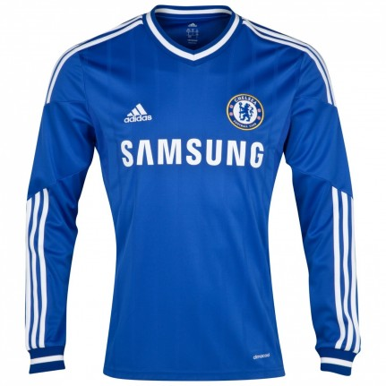 Chelsea Bhome Bkit Blong Bsleeve