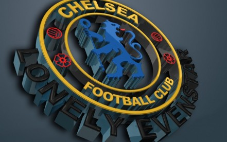 Fc Chelsea Logo Hd Wallpaper