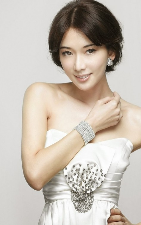Lin Bchi Ling Bwallpapers