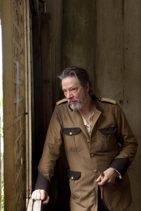 Still Of Chris Cooper In Amigo Large Picture