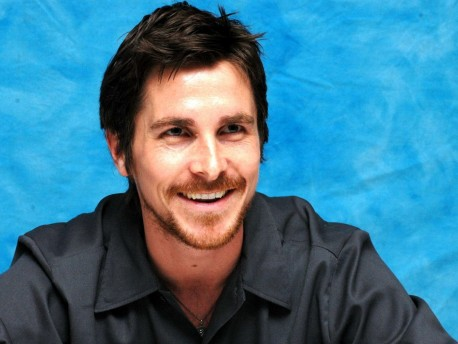 Christian Bale To Play Christian Grey Hot
