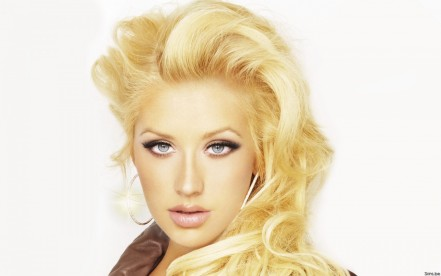 Christina Aguilera Wallpaper High Definition Wallpaper