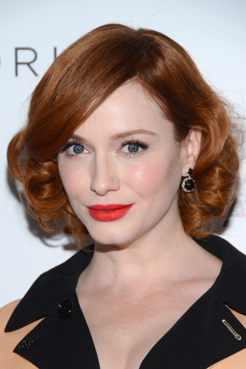 Christina Hendricks Bold Lips Lipliner Main