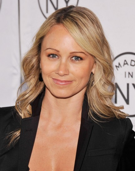Christine Taylor Large Picture