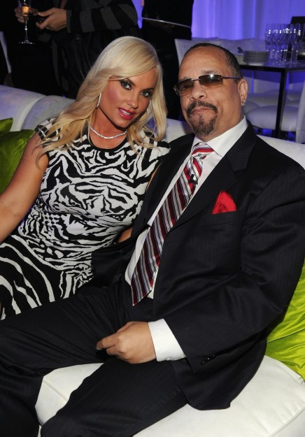 Ice And Coco Austin Large Picture And Ice