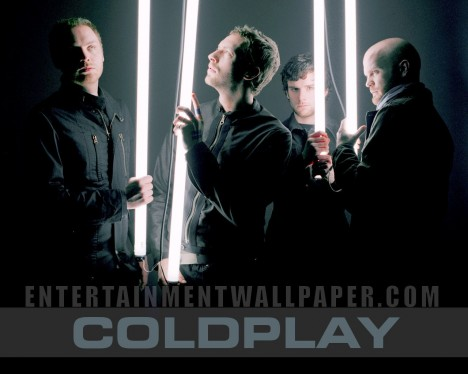 Coldplay Normal