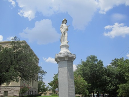 Firefighters Monument Corsicana Tx Img  Movie