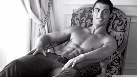 Cristiano Ronaldo Body Hd Wallpaper Body