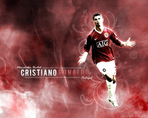 Cristiano Ronaldo Computer Wallpapers Wallpaper