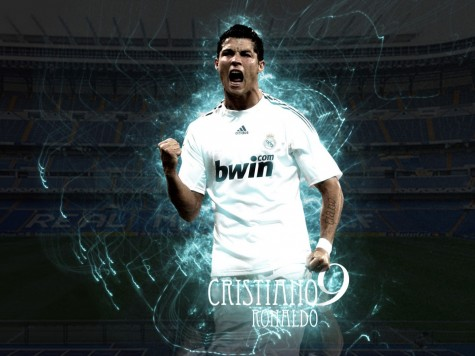 Cristiano Ronaldo Full Hd Wallpaper Wallpaper