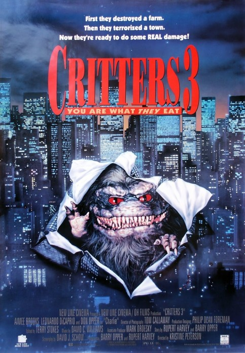 Critters Movie