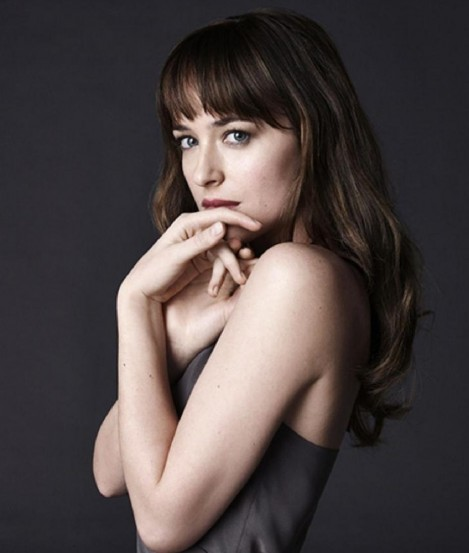 Filme Tons De Cinza Dakota Johnson Como