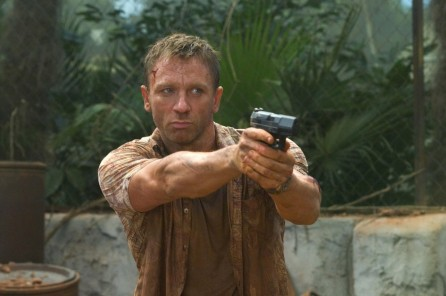 Still Of Daniel Craig In Casino Royale Large Picture Casino Royale