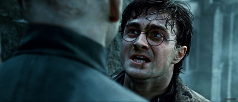Daniel Radcliffe Harry Potter Deathly Hallows Photo Movies